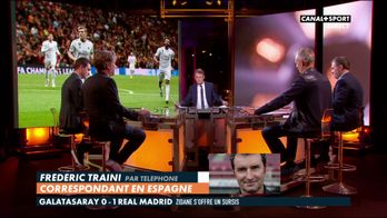 Zidane s'offre un sursis