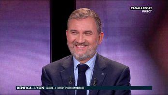 Benfica, le stade de la loose pour les clubs français ?