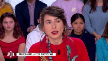 Prune Nourry : Artiste plasticienne