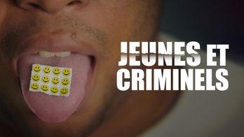 Jeunes et criminels