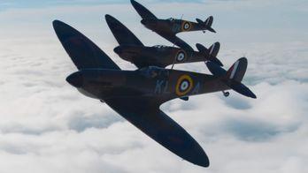 Spitfire : le dernier rempart