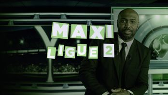 Maxi Ligue 2