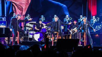 Les Vieilles Canailles : Histoire d'un concert mythique