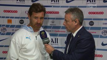 """André Villas-Boas : """"Thomas Tuchel doit se concentrer sur la Ligue des Champions"""""""