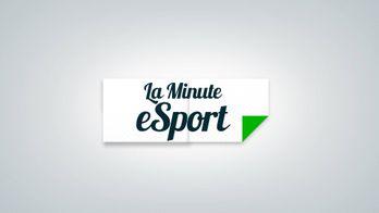 La minute e sport