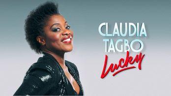 Claudia Tagbo : Lucky
