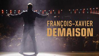 Francois-Xavier Demaison