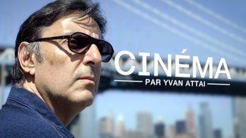 Cinéma par... Yvan Attal
