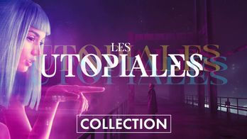Festival Les Utopiales