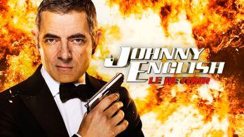 Johnny English, le retour