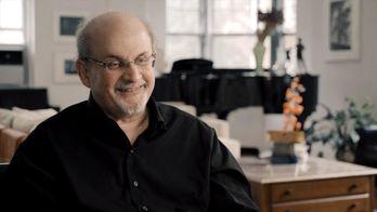 Salman Rushdie, la mort aux trousses