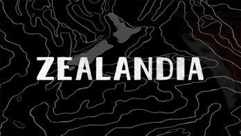 Zealandia : Le dernier homme de Mahana
