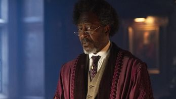 Bonus - Clarke Peters - His Dark Materials