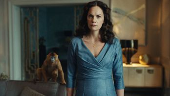 Bonus - Ruth Wilson - His Dark Materials