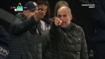 Le résumé de Manchester City / Southampton