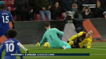 Le résumé de Watford / Chelsea