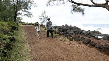 Surpoids à la Réunion : des maux et des combats