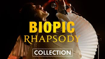 Biopic Rhapsody