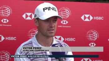 La confirmation Victor Perez