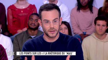 """La rhétorique du """"mais"""""""