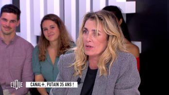 Mademoiselle Agnès : CANAL+, putain 35 ans !