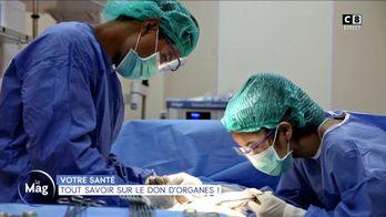 Tout savoir sur le don d'organes !