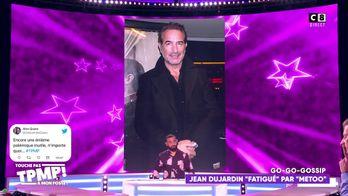 Jean Dujardin s'en prend au mouvement Metoo