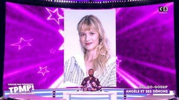 La chanteuse belge Angèle annonce une pause dans sa carrière