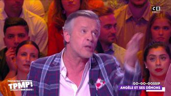 """Jean-Michel Maire : """"La chanson Balance ton quoi de Angèle est une chanson indigne pour les hommes"""""""