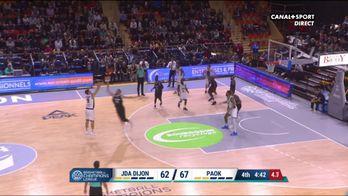 Le 3 points de Leloup pour relancer Dijon