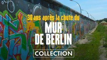 30 ans après la chute du mur de Berlin