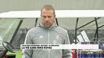 Au Bayern, la vie sans Niko Kovac