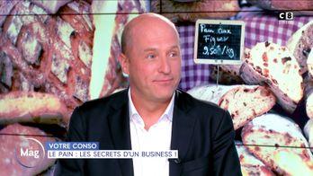 Le pain : les secrets d'un business !