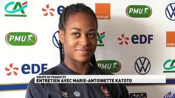 Entretien avec Marie-Antoinette Katoto