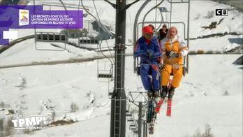 """Retour sur les meilleurs moment des """"Bronzés font du ski"""" qui fête ses 40 ans !"""