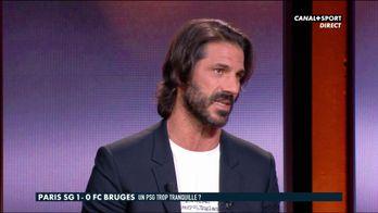 """Mickaël Madar : """"Le PSG qui choisit ses matchs, ça me fatigue"""""""