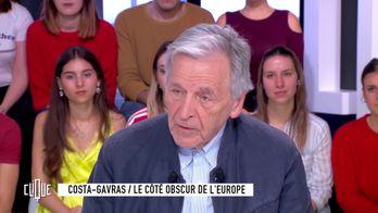 Costa-Gavras : Le côté obscur de l'Europe