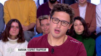 Haroun : Esprit Frappeur