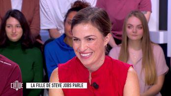 Lisa Brennan-Jobs : La fille de Steve Jobs parle