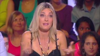 Le meilleur des moments d'Eve Angeli sur le plateau de Cyril Hanouna