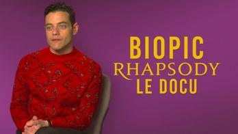 Biopic Rhapsody : le docu