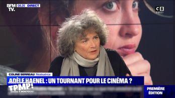 Coline Serreau accuse violemment Alain Delon