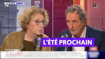 Le débrief de Baba : Quand Jean-Jacques Bourdin répète tout ce que ses invités disent