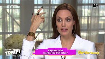 Angelina Jolie, une voleuse d'hommes ?