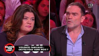 Violences familiales : Yann Moix répond