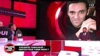 Yann Moix revient sur la relation qu'il entretient avec son frère Alexandre Moix