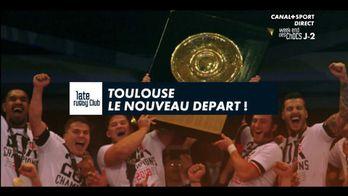 Toulouse, un nouveau départ !