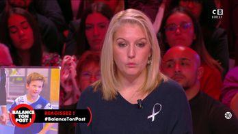 Karine, maman de Thybault découvre que son fils s'est pendu à la suite à du harcèlement scolaire