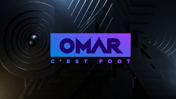 Omar c'est foot