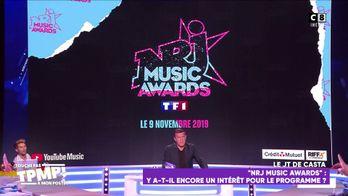 NRJ Music Awards : Il y a-t-il encore un intérêt pour le programme ?